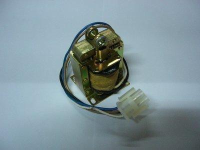 070-006-727 solenoid 50HZ