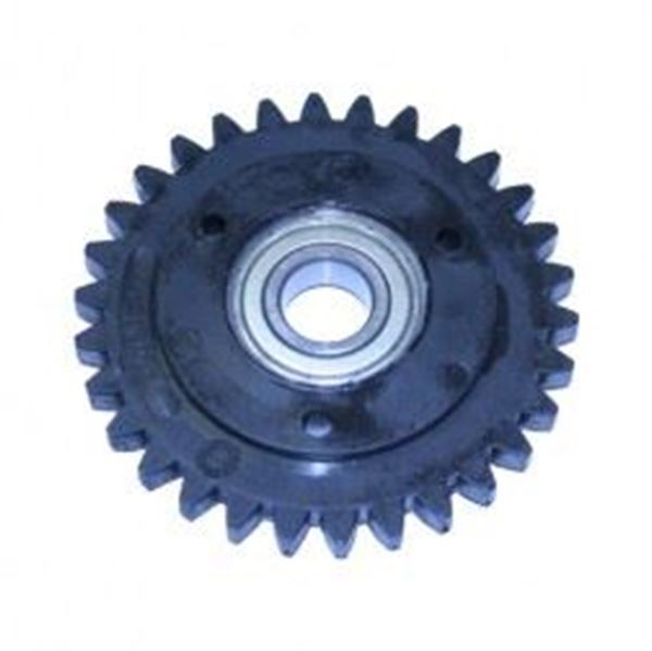 47-093547-003	SPUR GEAR W/BEARING