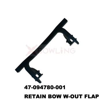 47-094780-001RETAINING BOW W/FLAP