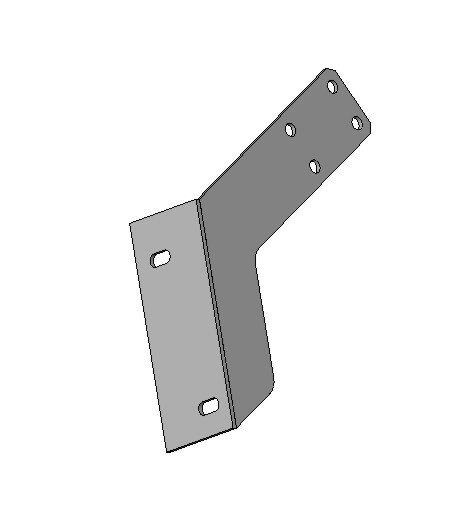 090-006-130	Bracket, Sweep, RH