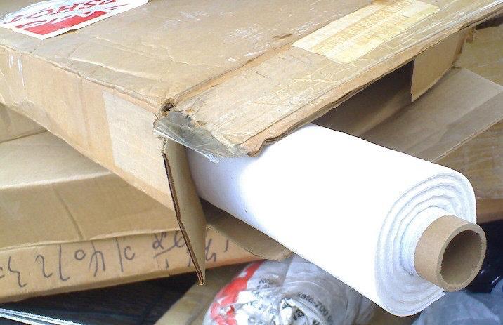 Duster cloth (4 pcs/box)- 4 штуки в коробке