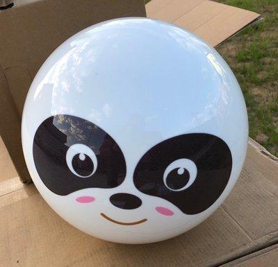 Panda Viz ball PB-038 (10 lbs)