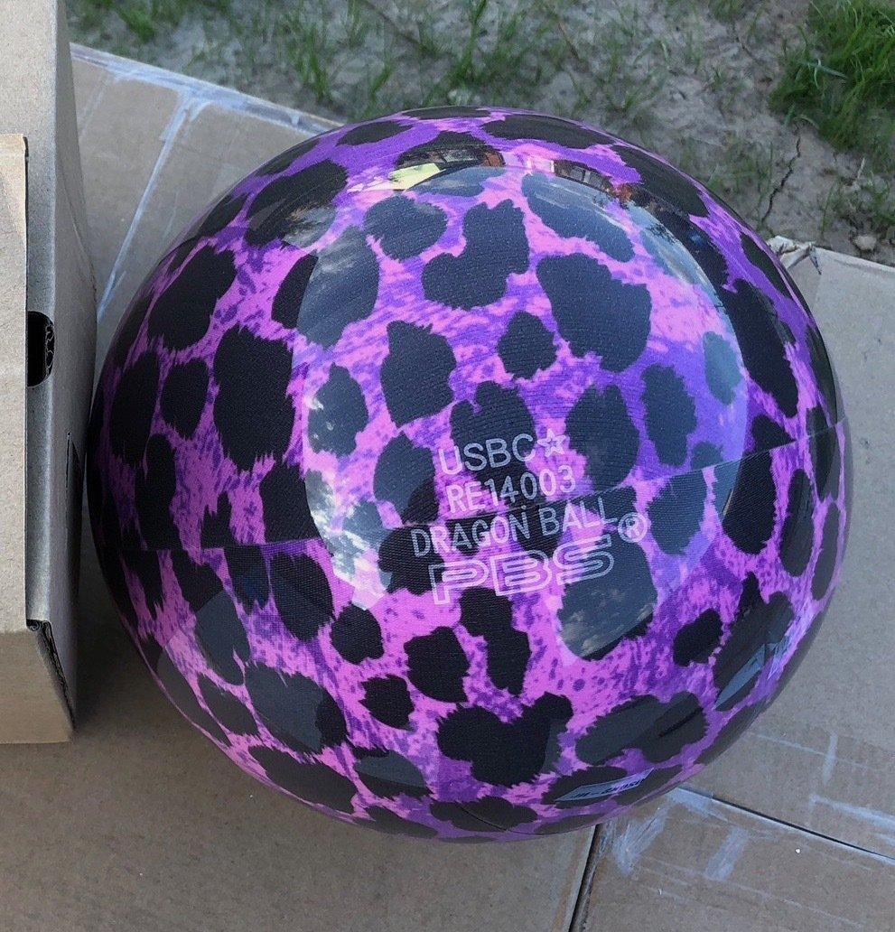 Viz ball PB-007 (10 lbs)