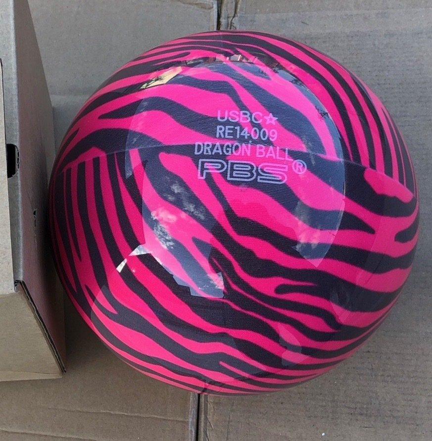 Viz ball PB-001 (12 lbs)