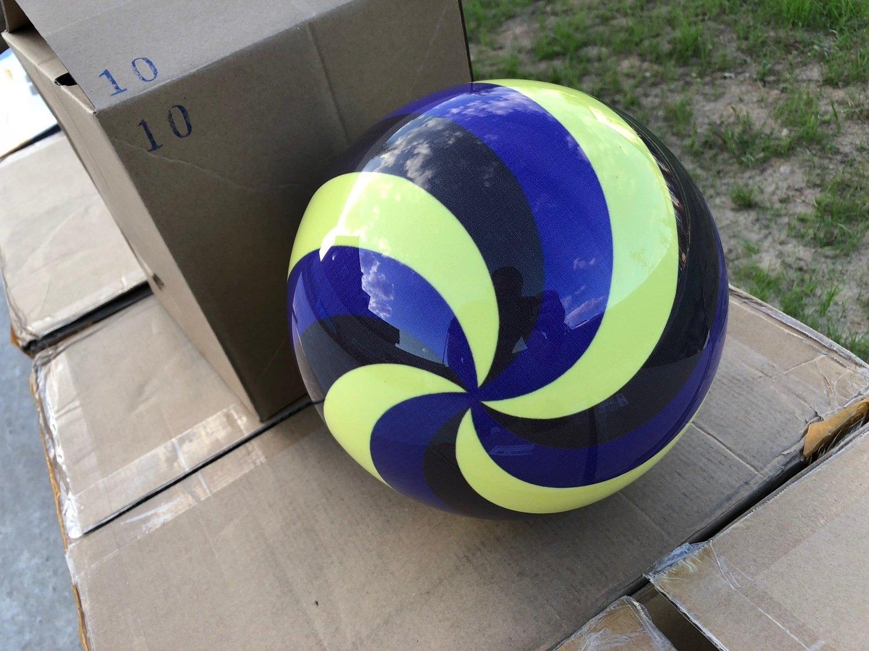 Viz ball PB-008 ( 10 lbs)