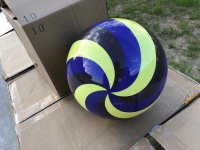 Viz ball PB-008 ( 8 lbs)