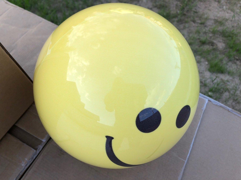 Viz ball PB-003 ( 6 lbs)