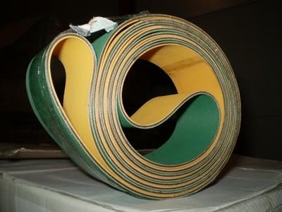 070-006-757  distributor belt GREEN
