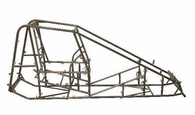 Chassis & Components — Maxim Racing Inc