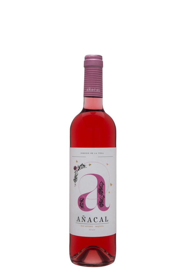 Añacal Rosé 2017