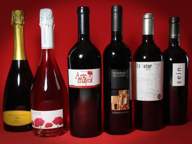 Premium Weinselektion 6 Fl.