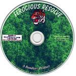 Ferocious Resolve
