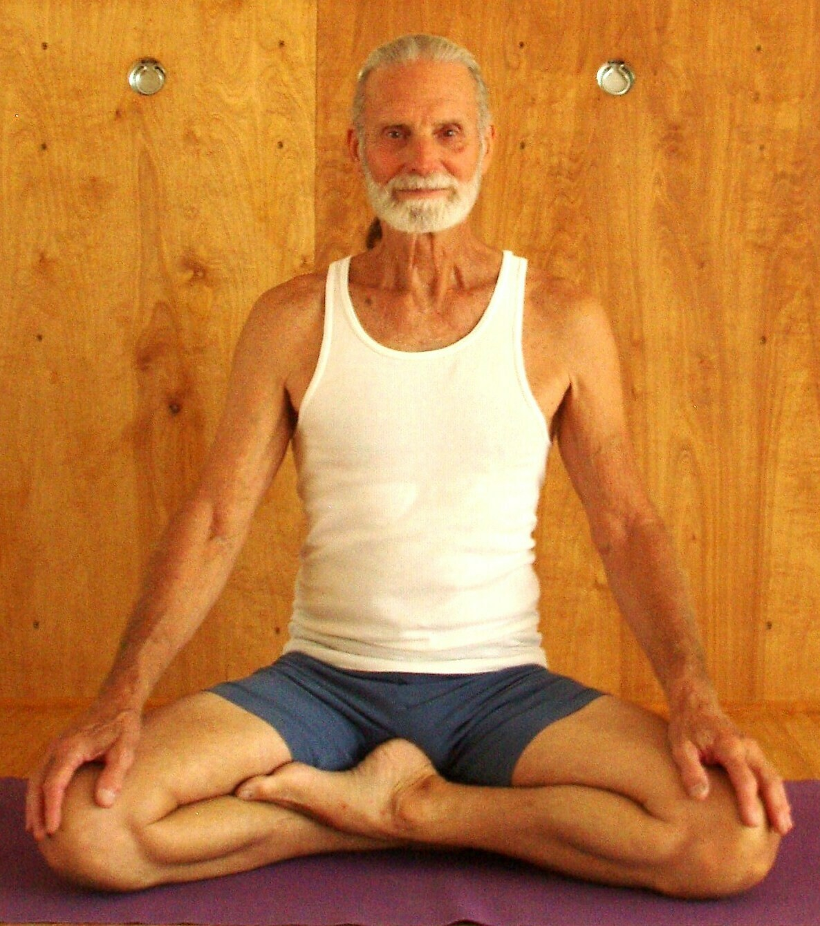 60 Minute Drop-In Class with David