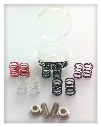 Formula One & 1/12th Scale Side Spring Kit
