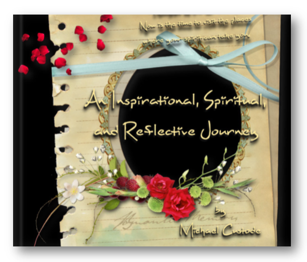 Book - An Inspirational, Spiritual, and Reflective Journey