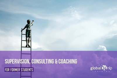 Supervision, Consulting, Coaching for Former Students