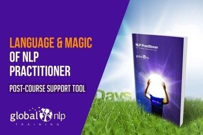 Language & Magic of NLP Practitioner 001