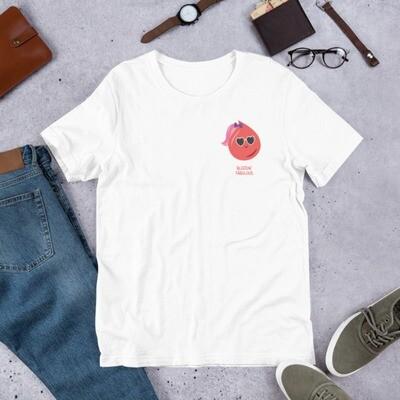 Small Bleedin' Fabulous T-Shirt