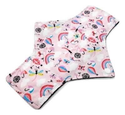 Blown Away - Moderate Cloth Pad