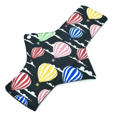 Flying High - Heavy Cloth Pads