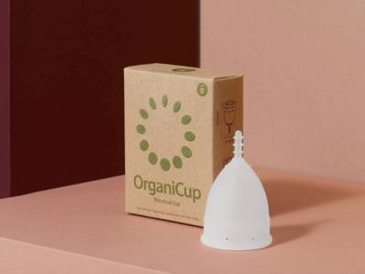 OrganiCup B
