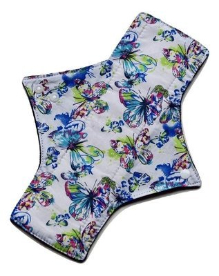 Flutterby - Moderate Cloth Pad