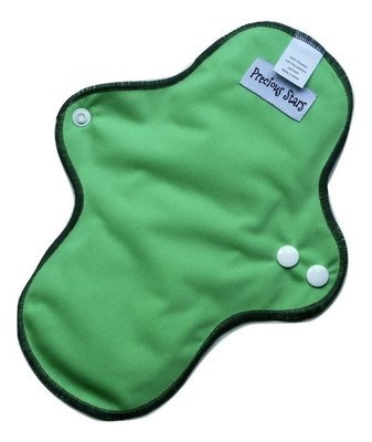 Green Moderate - Cloth Pad