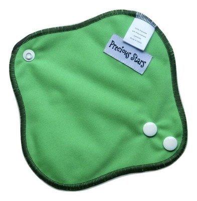 Green Pantyliner - Cloth pad