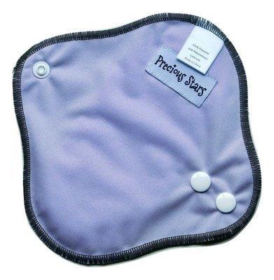 Purple Pantyliner - Cloth Pad