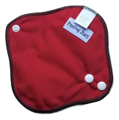 Red Pantyliner - Cloth Pad