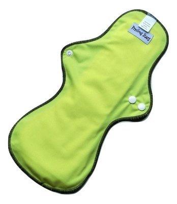 Yellow Overnight - Cloth Pad