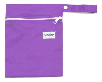 Amethyst - Small Wet Bag