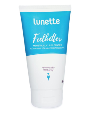 Lunette Cup Cleaner