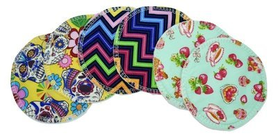 Breast pads- Set of 3
