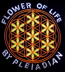 Flower of Life by Pleiadian 's store
