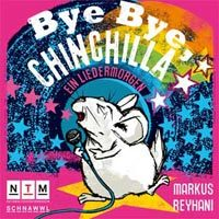 Bye Bye Chinchilla (Mp3 Album)