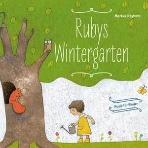 Rubys Wintergarten (Mp3 Album)