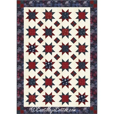 American Quilt Patterns