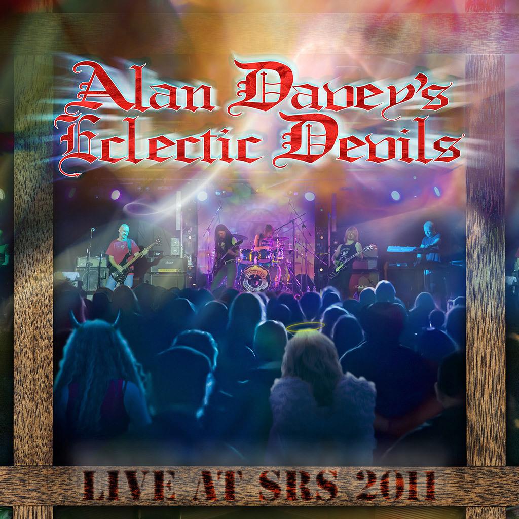 String Nebula 14 (live at SRS 2011) addledssrs1105