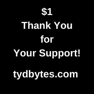Donation $1