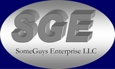 SomeGuys Enterprise LLC