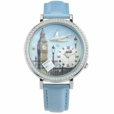 orologi didofà turism