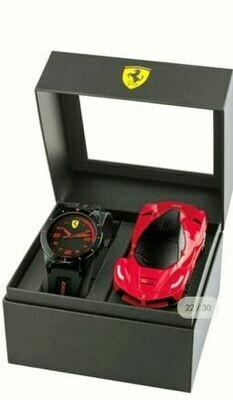 RedRew gift set orologio+modellino