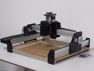 X1 Carve 500mm Mechanical Kits Only