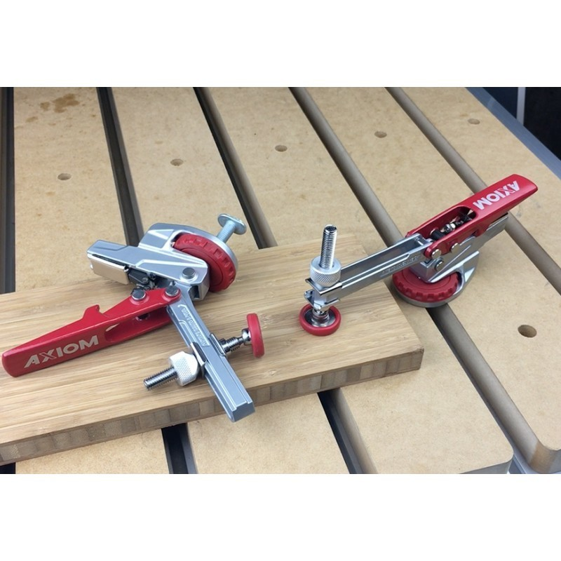 Axiom Auto-adjust Hold-Down Clamps - AHC105