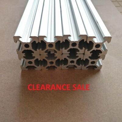2020 V-Slot (Clearance Sale, Heavy Discount, Bundle-2)