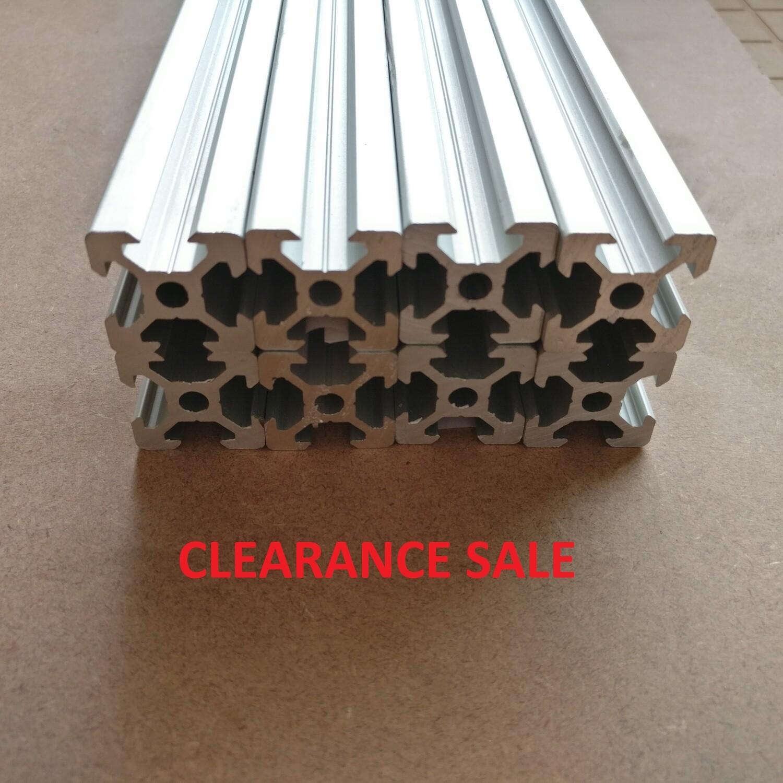 2020 V-Slot (Clearance Sale, Heavy Discount, Bundle-4)