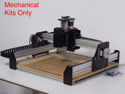 X1 Carve 1000mm Mechanical Kits Only