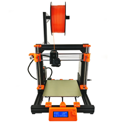Prusa i3 Mk3s Bear Upgrade 3D Printer (Assembled)