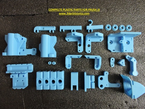 Prusa i3 Mk2s Plastic Parts